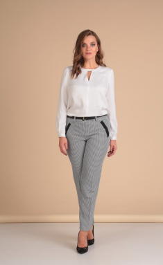 Trousers Lady Line 439