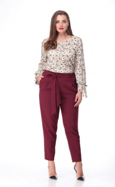 Trousers Djerza 0212A