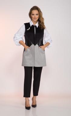 Suits & sets Inpoint 037V ser/chern