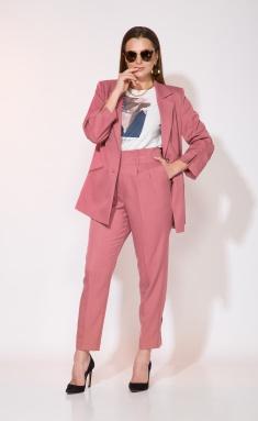 Suit Inpoint 040/f1 roz/mol