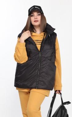 Outwear LS 0047 chern
