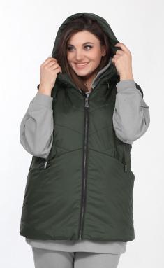 Outwear LS 0047 xaki