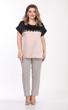 Trousers Djerza 054