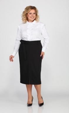 Skirt Djerza 056 chern