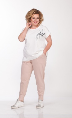 Trousers Djerza 065A