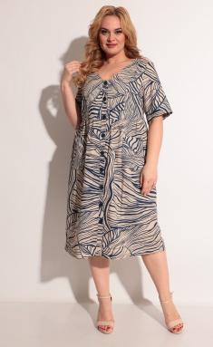 Dress Sale 2004 bezh/sin
