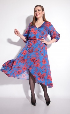 Dress Michel Chic 2047