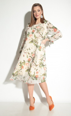 Dress Michel Chic 2049