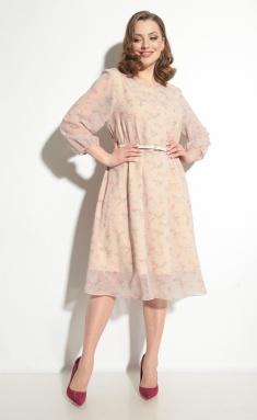 Dress Michel Chic 2049 bezh cv
