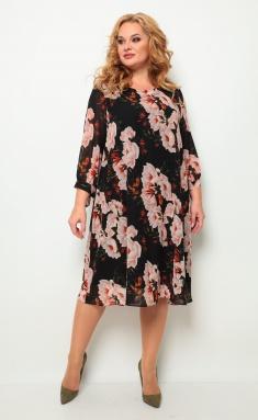 Dress Michel Chic 2049 chern