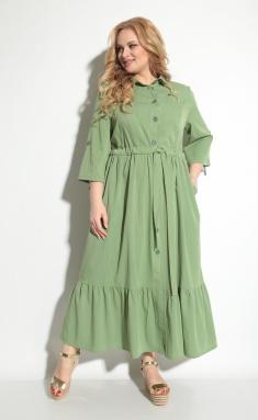Dress Michel Chic 2051 xaki