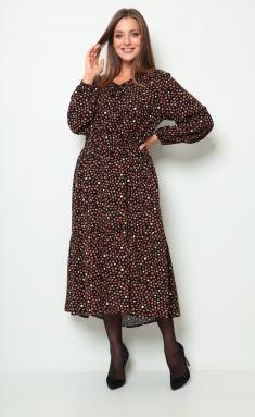 Dress Michel Chic 2061 chern