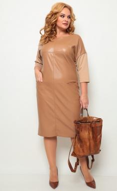 Dress Michel Chic 2068 bezh