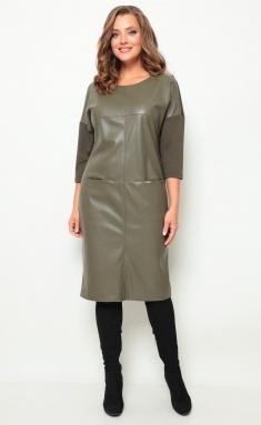 Dress Michel Chic 2068 xaki