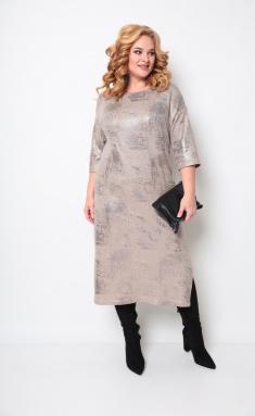 Dress Michel Chic 2074 bronz-zol