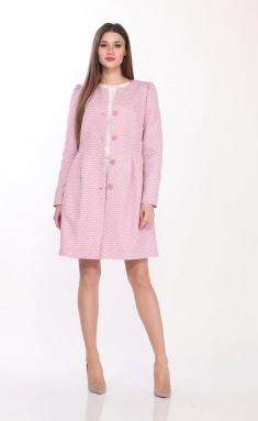 Raincoat Djerza 2112A roz