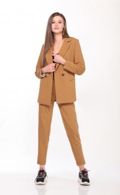 Suit DOGGI 2728 oxra