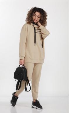 Suit DOGGI 2750 bezh