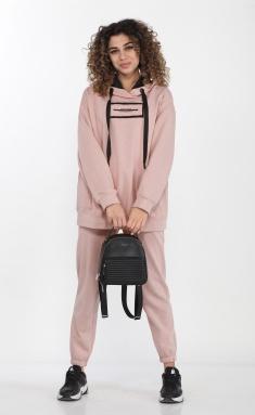 Suit DOGGI 2750 roz