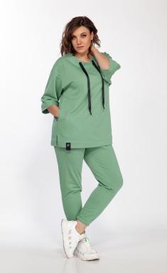 Suit LS 2751 zel