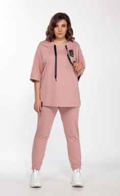 Suit LS 2751 roz