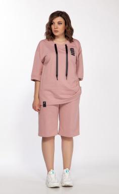 Suit LS 2760 roz