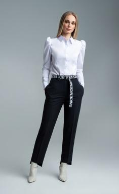 Trousers MARIKA 340-2 chern