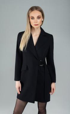 Dress MARIKA 340-1 chern