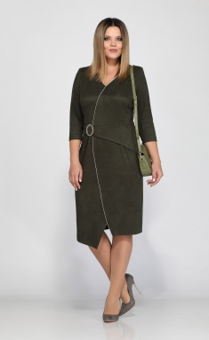 Dress LS 3546