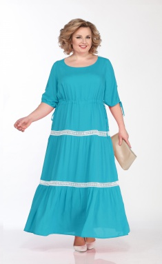 Dress LS 3648 bir