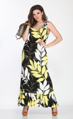 Dress LS 3650