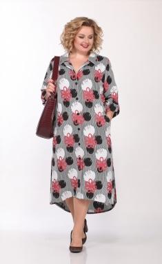 Dress LS 3664/1
