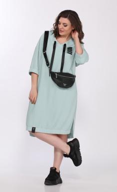 Dress LS 3675
