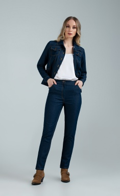 Trousers MARIKA 400/2 bryuki t.sin