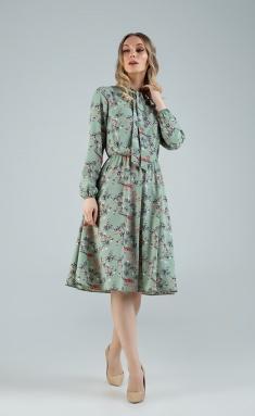 Dress MARIKA 406 myat