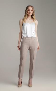 Trousers MARIKA 413/2 bezh