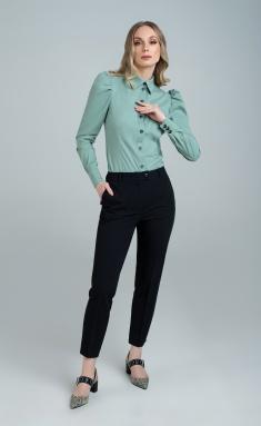 Trousers MARIKA 413/2 chyorn