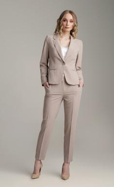 Suit MARIKA 413 komplekt bezh