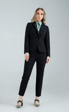 Suit MARIKA 413 Chyornyj