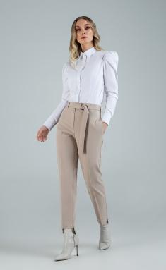 Trousers MARIKA 415/2 bezh