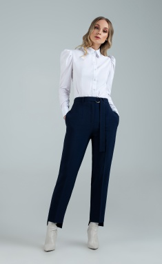 Trousers MARIKA 415/2 bryuki t.sin