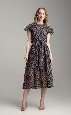 Dress MARIKA 421 t.sin