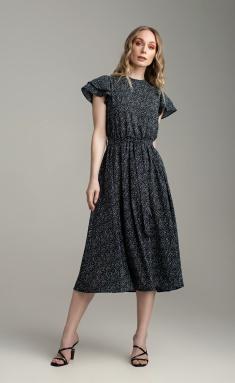 Dress MARIKA 421 chern