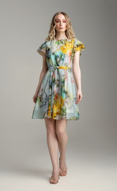 Dress MARIKA 422 cv