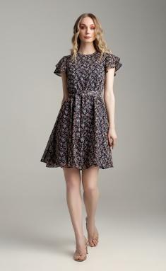 Dress MARIKA 422 t.sin