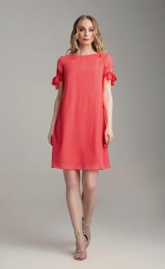 Dress MARIKA 423 korall