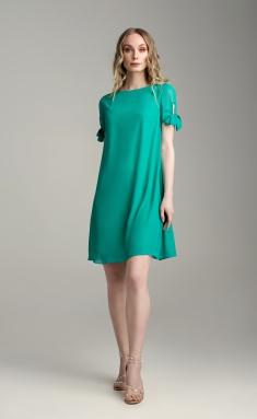 Dress MARIKA 423 zel