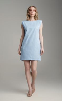 Dress MARIKA 426 v polosku