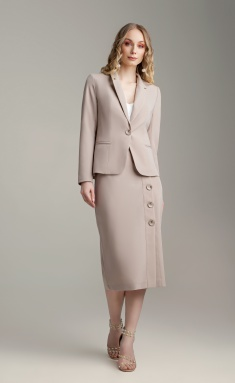 Suit MARIKA 429 bezh