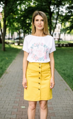 Skirt MARIKA 432/2 Gorch